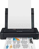 Принтер Epson WorkForce WF-100W mobile (C11CE05403)