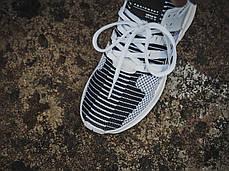 Мужские кроссовки Adidas EQT Support ADV Zebra BA7496, Адидас ЕКТ, фото 2