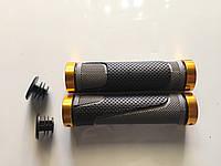 Велосипедные ручки грипсы Avanti, фото 1