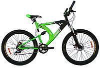"""Горный велосипед  Azimut Scorpion 26"""" дюймов GD"""