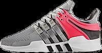 Мужские кроссовки Adidas EQT Support ADV Grey Turbo White