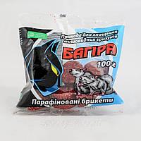 Багіра, парафінові брикети 100 г
