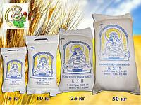 Мука пшеничная высший сорт Новопокровский КХП оптом
