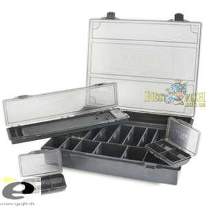Сarp Expert коробка BOILIE PACK +внутри 4мал.коробки.+2поводочницы.