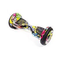 """Гироборд гироскутер Smart Balance Wheel 10.5"""" Hip-Hop +сумка Гарантия!"""