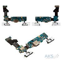 Шлейф для Samsung G903 Galaxy S5 Neo с разъемом зарядки