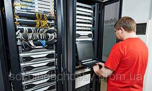 Ремонт серверів, плат, блоків живлення (крім майнинговых!)