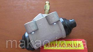 Цилиндр тормозной рабочий задний левый с ABS Geely CK,CK2/Джили СК, СК2