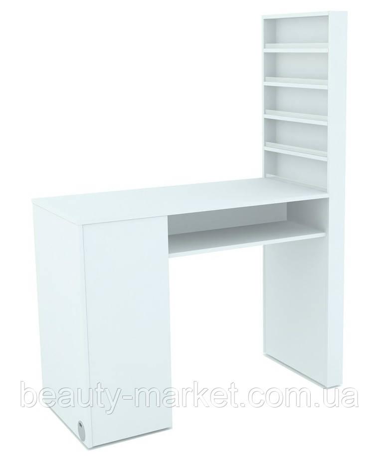 Маникюрный стол 120