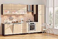Кухня Сопрано 3.0 Матовая Комфорт Мебель