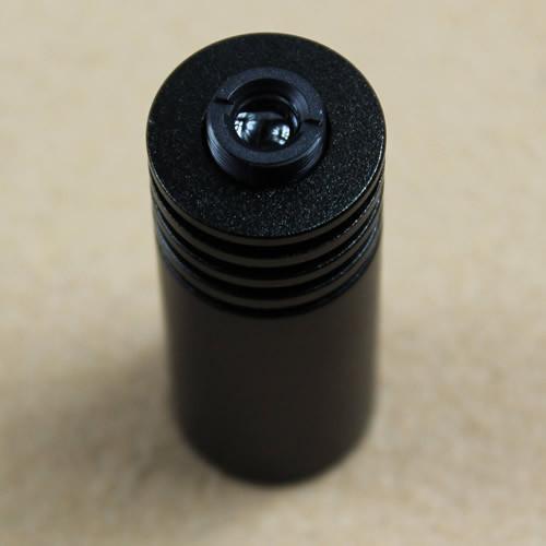 Модуль лазерного диода с фокусирующей линзой