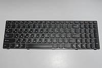 Клавиатура Lenovo Z585 (NZ-3154) , фото 1