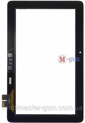 Тачскрин Asus T200TA Transformer Book черный, фото 2