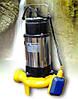 Канализационный насос FURIA 1300 Х с измельчителем 1.1 Kw