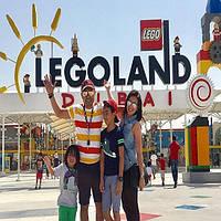 Туры в Эмираты, акция дети бесплатно