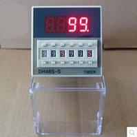 Таймер циклический DH48S-S AC 220