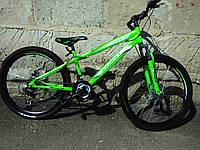 """Горный   велосипед  Azimut 26 """" Extreme G-FR"""