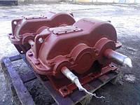 Редуктор РЦД-350-16