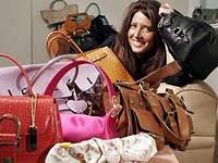 Сколько сумок должно быть у современной женщины?