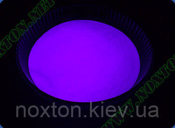 Фиолетовый светящийся порошок - люминофор ТАТ 33 - Noxton Technologies в Николаеве