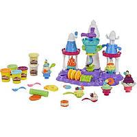 Игровой набор Плей До Замок мороженого Play-Doh Hasbro, фото 1