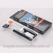 Палка для селфи c Bluetooth Wireless Mobile Phone Monopod Z07-5!Акция, фото 3
