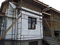 Утепление стен в Одессе