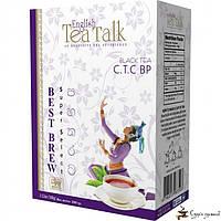 Чёрный чай English Tea Talk CTC BP Best Brew 100г