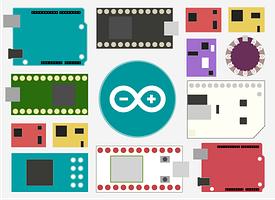 Arduino контроллеры и наборы