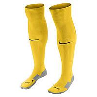 Футбольные гетры NIKE team matchfit core otc sock (Артикул: 800265-739)