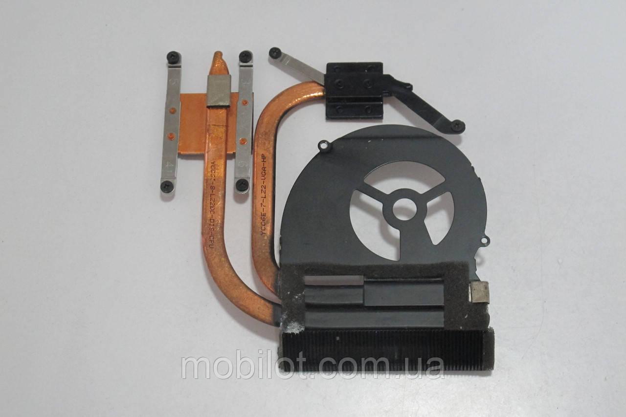 Система охлаждения  Lenovo Z585 (NZ-3158) , фото 1