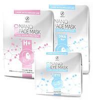 Бионаноцеллюлозные маски