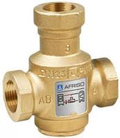 Трехходовой термостатический клапан AFRISO ATV 555