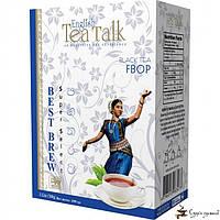 Чёрный чай English Tea Talk FBОР Best Brew 100г, фото 1