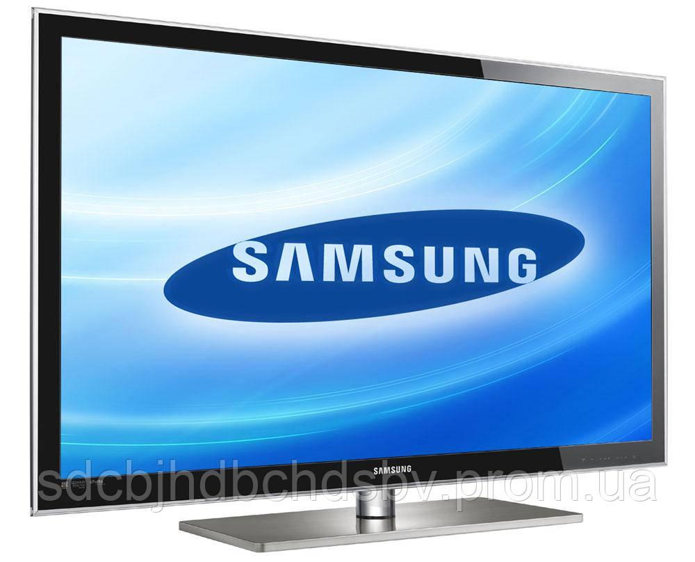 Ремонт ЖК телевизоров Samsung