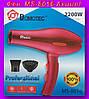 Фен для волос Domotec MS-8016, Фен для укладки волос Domotec!Акция