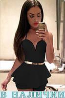 !!!  Женский костюм кофта и шорты Clary !!!