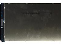 Дисплей для планшета Lenovo Phab PB1-750M LTE, черный, с сенсорным экраном