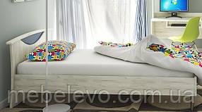 Кровать Домино 90 700х1090х2054мм  Сокме