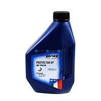 Трансмиссионное масло Shark Protector EP 75W-90