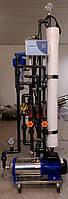 Промышленный обратный осмос 500л/час NSR 500