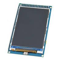 """3.2"""" TFT сенсорный модуль LCD 480*320"""