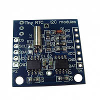 Real Time Clock Модуль DS1307