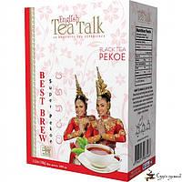Чёрный чай English Tea Talk РЕКОЕ Best Brew 100г, фото 1