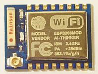 WIFI беспроводной приемопередатчик ESP8266 (ESP-07)