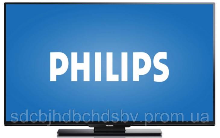 Ремонт ЖК телевізорів Philips