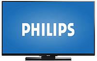 Ремонт ЖК телевизоров Philips