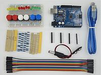Стартовый мини набор Arduino Uno