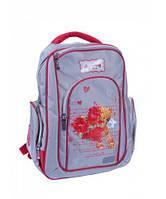 Рюкзак школьный ортопедический ZIBI Basic My Jersey ZB17.0007MJ