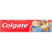 Зубная паста Colgate детская, 4-6 лет 50 мл